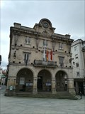 Image for City Hall - Ourense, SP