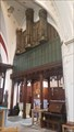 Image for Church Organ - St Stephen's church, Sneinton - Nottingham, Nottinghamshire