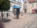 Image for Payphone / Telefonni automat - Jiriho z Podebrad, Horice, Czech Republic