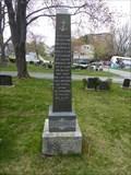 Image for S.S. Curaca Memorial - Halifax, Nova Scotia, Canada