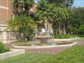 Image for Doheny Fountain - USC - Los Angeles, CA