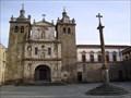Image for Pelourinho da Sé Velha - Viseu, Portugal