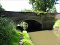 Image for Osberton Hall Road Bridge Over The Chesterfield Canal - Osberton, UK