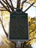Image for Angus Keith House