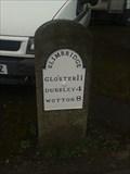Image for Milestone at Cambridge