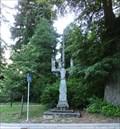 Image for Christian Cross - Velke Losiny, Czech Republic