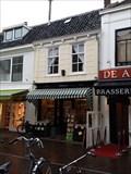 Image for RM: 516142 - Winkelwoonhuis - Alphen aan den Rijn