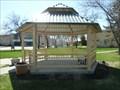 Image for Civic Park Gazebo - Humboldt, Saskatchewan