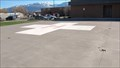 Image for St. Luke Community Hospital Helicopter Landing Pad - Ronan, Montana