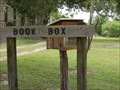 Image for Book Box - Anderson, Grimes County, TX