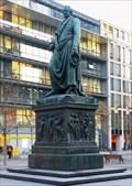 Image for Johann Wolfgang von Goethe / (3047) Goethe — Frankfurt am Main, Germany