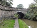 Image for Stone Bridge 77 Over The Macclesfield Canal - Congleton, UK