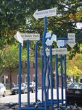 Image for Bike Parking at Train Depot - Eugene, Oregon