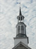 Image for St. Stephen's Anglican Church Bell Tower - Chambly, QC
