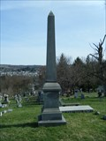 Image for Nuzum Family, Woodlawn Cemetery, Fairmont, WV