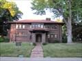 Image for Becker, Gustav, House - Ogden, Utah