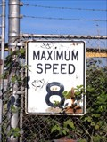 Image for 8 KM/H - Abandoned work yard — Vancouver, BC