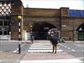 Image for Mepham Street Bridge - Mepham Street, Waterloo, London, UK