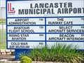 Image for Lancaster Municipal Airport - Lancaster TX