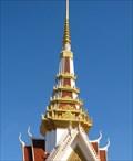 Image for Four-Face Unique  Steeple - Phnom Penh, Cambodia