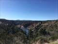 Image for BINO Looking over Le Viaduc de Garabit - France