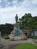 Image for Scottish-American Soldiers Monument - Edinburgh, Scotland, UK