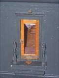 Image for The Peaceable Kingdom Fairy Door - Ann Arbor, Michigan