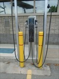 Image for London Hydro Charging Station - London, Ontario