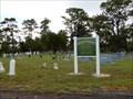 Image for Osteen Cemetery - Deltona, FL