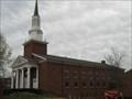 Image for First Baptist Church - Jefferson City, TN