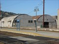 Image for Train Station Quonset Huts - Martinez, CA