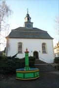 Image for Alte Kapelle - Langenaubach, Hessen, Germany