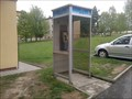 Image for Payphone / Telefonni automat - Chlumcany, Czech Republic