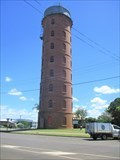Image for East Water Tower,  Bundaberg, QLD, Australia