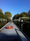 Image for Kennet and Avon Canal – Lock 90 - Monkey Marsh Lock - Thatcham, UK