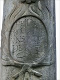 Image for 1710 - St. Procopius Column - Damníkov, Czech Republic