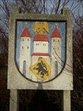 Image for Wappen der Stadt Neustadt/Orla - Germany/TH