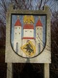 Image for Wappen der Stadt Neustadt/Orla - Germany/TH