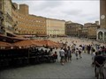 Image for Piazza del Campo - Siena, Italy