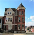 Image for Wells House - Chapline Street Row Historic District - Wheeling, West Virginia