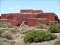 Image for The Painted Dessert Inn - Navajo, Arizona, USA.
