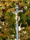 Image for Churchyard cross - Lukavec, Czech Republic