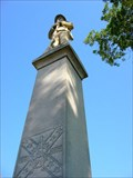 Image for Confederate Soldier Monument - Decatur, AL