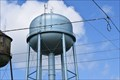 Image for Mt Gilead Water Tower, Newer, Mt Gilead, NC