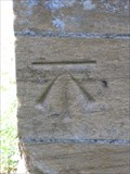 Image for Cut Mark - All Saints Church, Mears Ashby, Northamptonshire