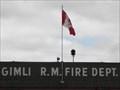 Image for Gimli R.M. Fire Dept.