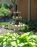 Image for Iowa Arboretum Fountain – rural Madrid, IA