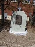 Image for Polish Immigration Memorial - Halifax, Nova Scotia, Canada