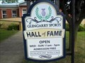 Image for HoF - Glengarry Sports Hall of Fame