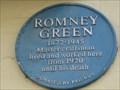 Image for Romney Green - Castle Street, Christchurch, Hampshire, UK